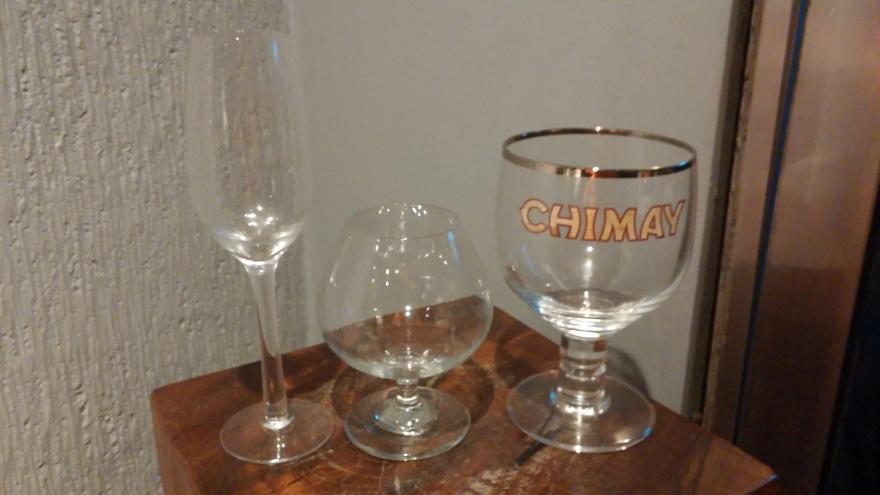 The Glassware Starter Set by Beerman