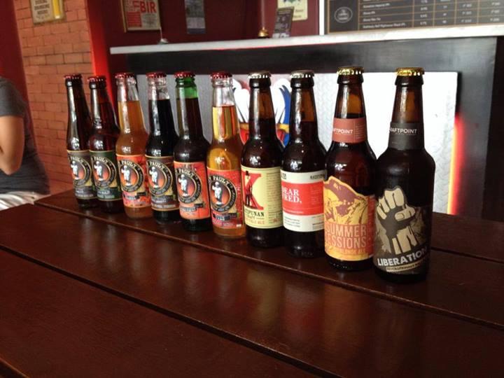 Pinoy Craft Beer at  Global Beer Exchange
