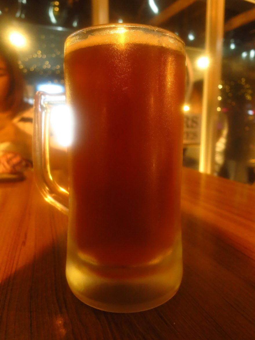 The Indio Pale Ale